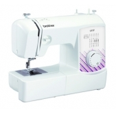 Brother LX 17 Sewing Machine