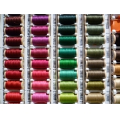 Sewing and Embroidery Thread