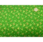 Green Mini Trees (per 1/4 metre)