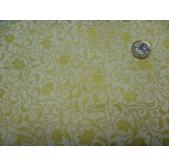 Gold Filigree (per 1/4 metre)