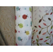 Canvas, Craft and Upholstery Fabrics