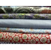 Cotton Dressmaking and Fashion Fabrics