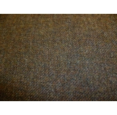 100% Wool Tweed W17 (per 1/2 metre)