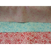 Lecien Small Flower (per 1/4 metre)