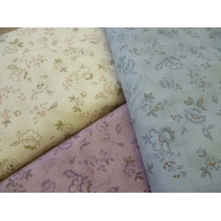 Lecien Mrs March Collection Antique (per 1/4 metre)
