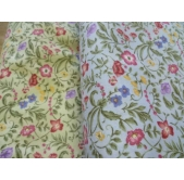 Timeless Treasures Multi Floral (per 1/4 metre)