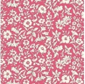 Morning Dew Pink (per 1/4 metre)