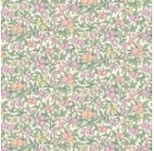 Liberty Forget me Not Lilac (per 1/4 metre)