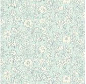 Morning Dew Pale Blue (per 1/4 metre)