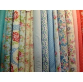 Patchwork and Quilting Cottons - Shop by Theme