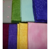 Patchwork and Quilting Cottons - Shop by Colour