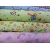 Childrens Prints - Cotton Fabric