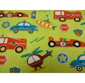 Zoom Emergency Services (per 1/4 metre)
