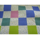 Patchwork Print PC4
