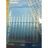 Jersey Ball Point Needles