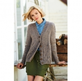 Stylecraft Knitting Pattern 9209