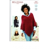 Stylecraft Knitting Pattern 9694