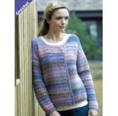 James C Brett Crochet Pattern JB368