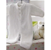 Chunky Wool Knitting Patterns -Babies