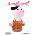 Stylecraft Crochet Pattern 9330