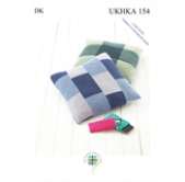 UKHKA Knitting Pattern 154