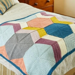 Stylecraft Crochet Pattern 9449