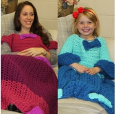 Stylecraft Crochet Pattern 9491