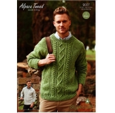 Stylecraft Knitting Pattern 9007