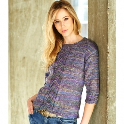 Stylecraft Knitting Pattern 9406
