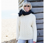 Stylecraft knitting Pattern 9442
