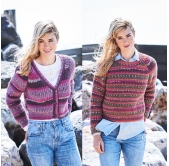 Stylecraft Knitting Pattern 9569