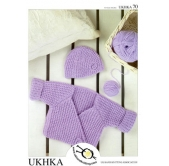 Knitting pattern UKHKA70