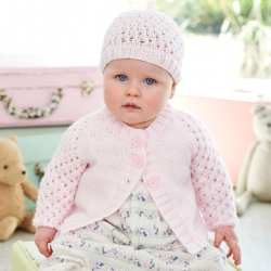 Stylecraft Knitting Pattern 9346