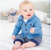 Double Knitting Patterns - Babies