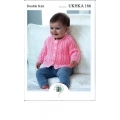 UKHKA Knitting Pattern 166