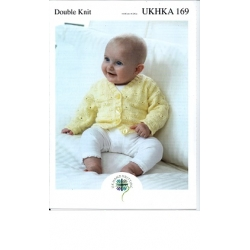 UKHKA Knitting Pattern 169