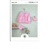 UKHKA Knitting Pattern 175