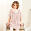 Stylecraft Knitting Pattern 9399