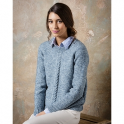 Stylecraft Knitting Pattern 9292