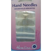 Needles - hand sewing