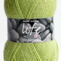 Stylecraft Life Double Knitting Wool