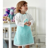 Stylecraft Crochet Pattern 9323