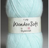 4 Ply Knitting Wool