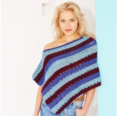Stylecraft Crochet Pattern 9417
