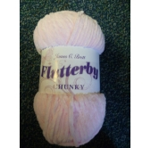 Flutterby - James C Brett  Chunky Knitting Yarn